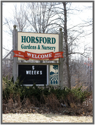 Horesford_sign
